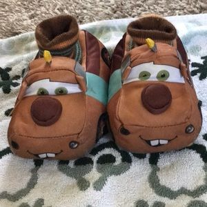 Other - Tow Mater Slippers Toddler size 7/8